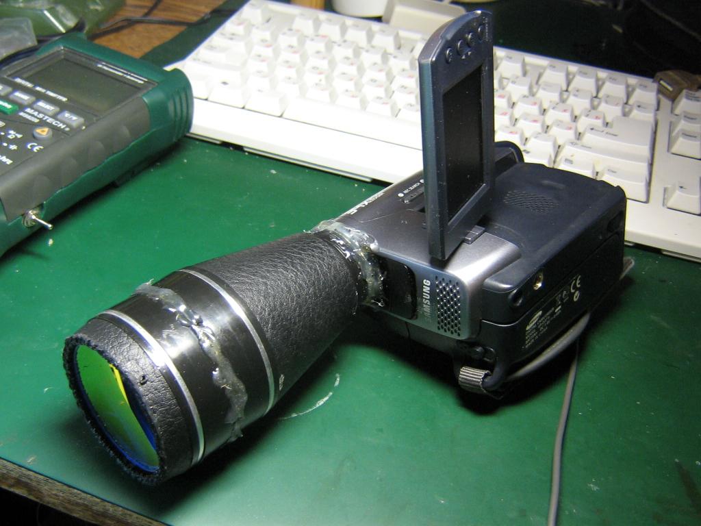 Фото поделок из камер